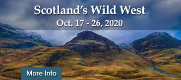 scotland safari 2020